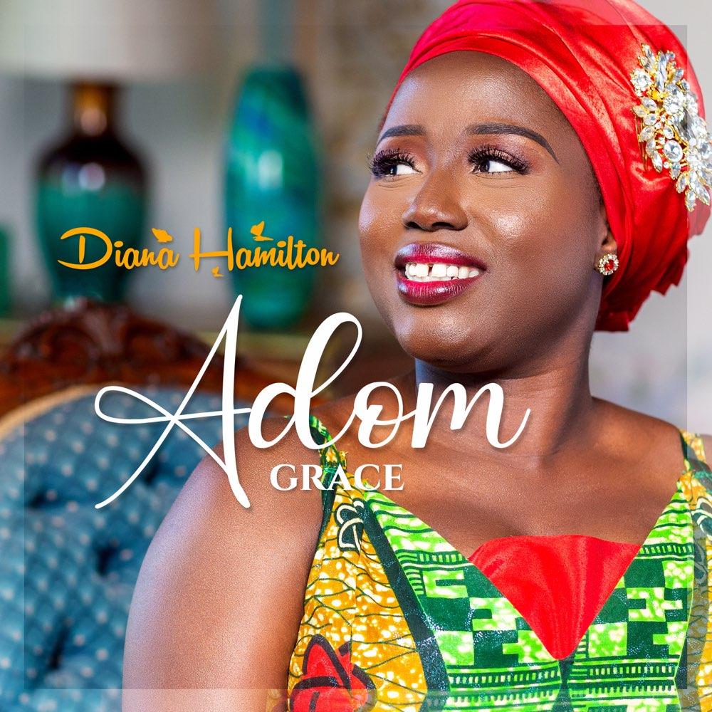 Download Diana Hamilton Adom Grace Prod By Shaa